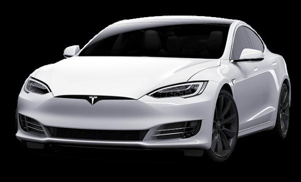 Tesla Tankstelle