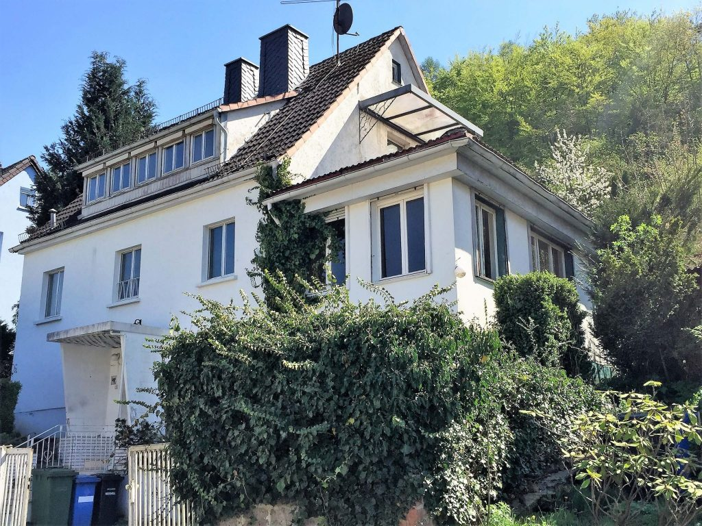 Marburg - Haus